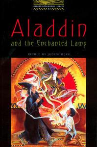 Obrázok Aladdin