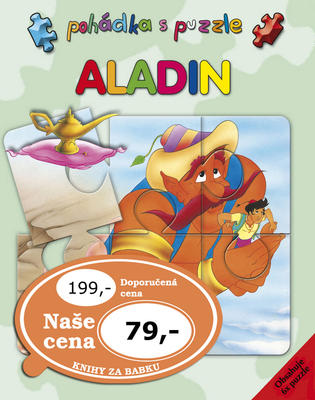 Obrázok Aladin