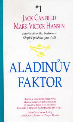 Obrázok Aladinův faktor