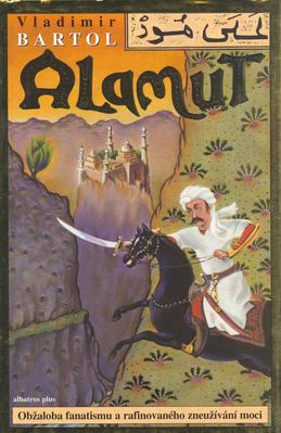 Obrázok Alamut