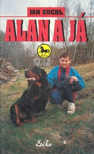 Obrázok Alan a já