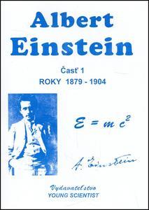 Obrázok Albert  Einstein 1