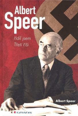 Obrázok Albert Speer