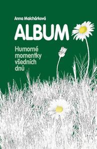 Obrázok Album (Humorné momentky všedních dnů)