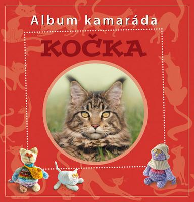 Album kamaráda Kočka