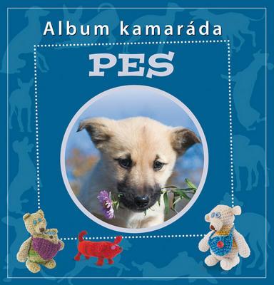 Album kamaráda Pes