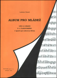 Obrázok Album pro mládež