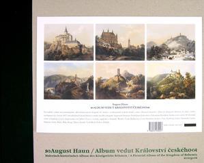 Obrázok Album vedut Království českého