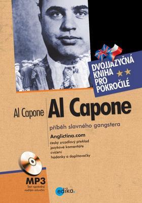 Obrázok Al Capone + CD