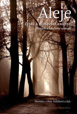Obrázok Aleje české a moravské krajiny
