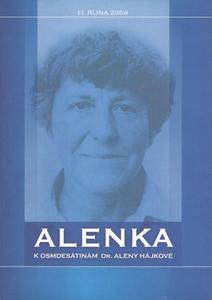 Obrázok Alenka