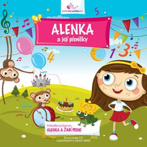Obrázok Alenka a její písničky