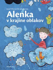 Obrázok Alenka v krajine oblakov