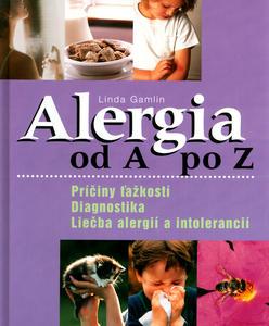 Obrázok Alergia od A po Z