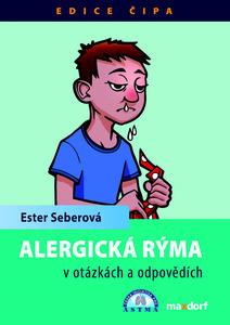 Obrázok Alergická rýma v otázkách a odpovědích