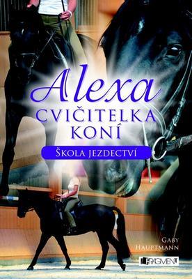 Obrázok Alexa Cvičitelka koní Škola jezdectví