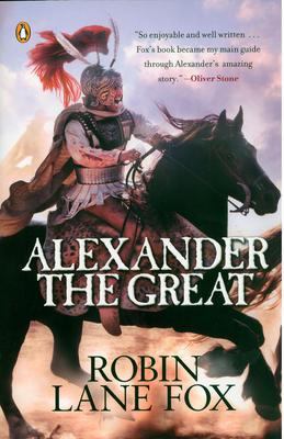 Obrázok Alexander the great