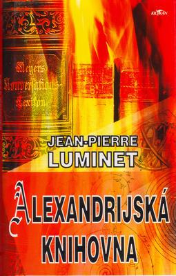 Obrázok Alexandrijská knihovna