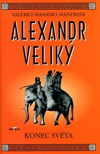 Obrázok Alexandr Veliký