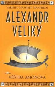Obrázok Alexandr Veliký-Věštba Amónova