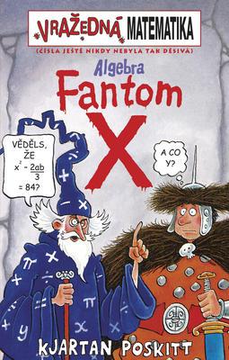 Obrázok Algebra Fantom X