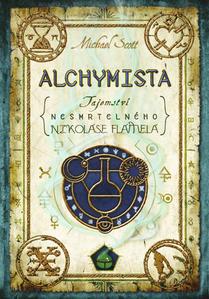 Obrázok Alchymista