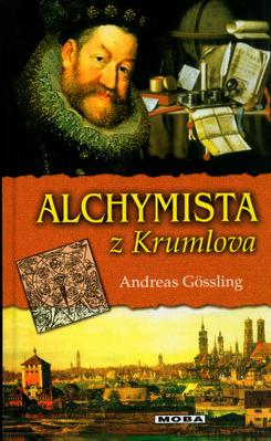 Obrázok Alchymista z Krumlova