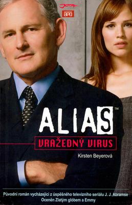 Obrázok ALIAS Vražedný virus