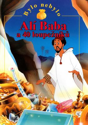 Obrázok Alí Baba a 40 loupežníků