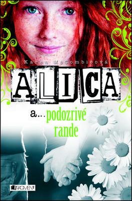 Obrázok Alica a... podozrivé rande