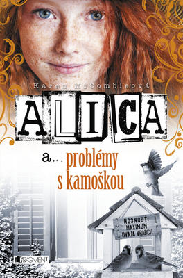 Obrázok Alica a problémy s kamoškou