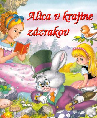Obrázok Alica v krajine zázrakov