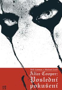 Obrázok Alice Cooper: Poslední pokušení