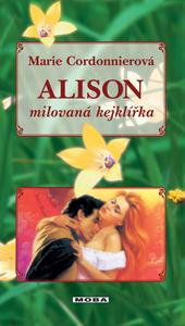 Obrázok Alison milovaná kejklířka