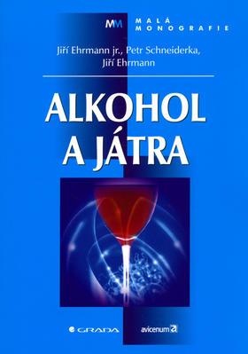 Obrázok Alkohol a játra