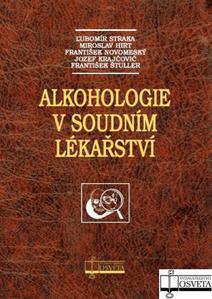 Obrázok Alkohologie v soudním lékařství