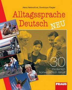 Obrázok Alltagssprache Deutsch Neu