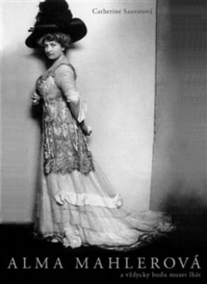 Obrázok Alma Mahlerová