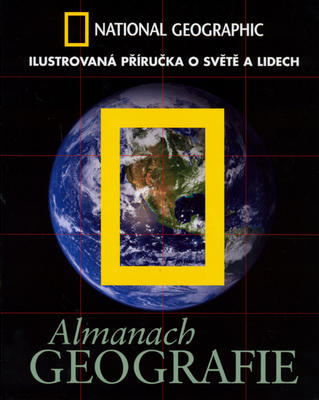 Obrázok Almanach geografie