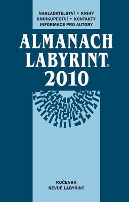Obrázok Almanach Labyrint 2010