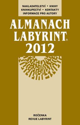 Obrázok Almanach Labyrint 2012
