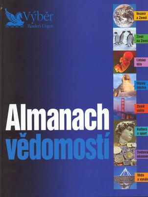 Obrázok Almanach vědomostí