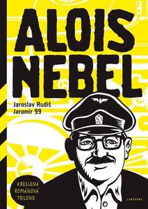 Obrázok Alois Nebel