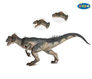 Obrázok Alosaurus