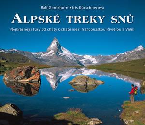 Obrázok Alpské treky snů