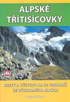 Obrázok Alpské třitisícovky