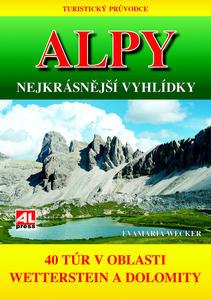 Obrázok Alpy Nejkrásnější vyhlídky