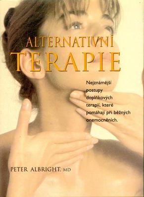 Obrázok Alternativní terapie