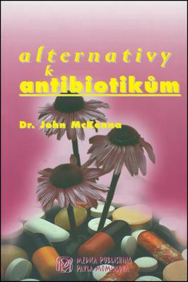 Obrázok Alternativy k antibiotikům