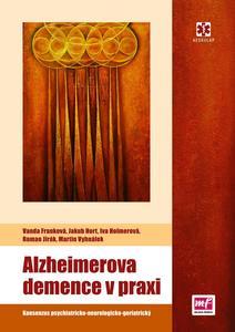 Obrázok Alzheimerova demence v praxi
